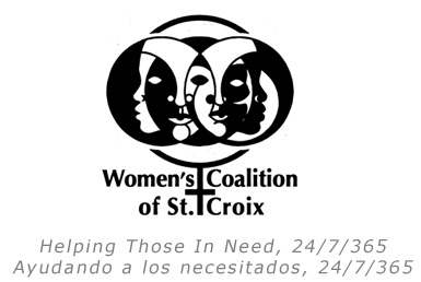 Women's Coalition of St. Croix logo