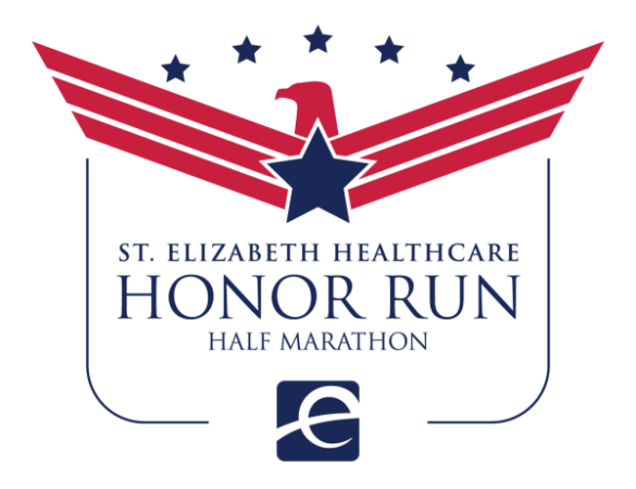 Honor Run Foundation logo
