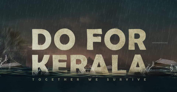 Do For Kerala logo