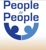 People To People logo