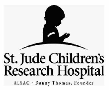 St. Jude Children's Hospital logo