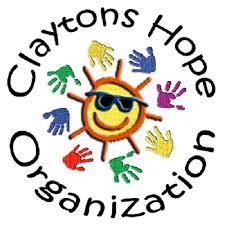 Clayton's Hope  logo