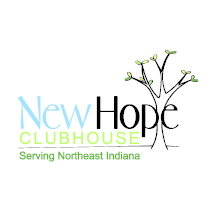 New Hope Clubhouse logo