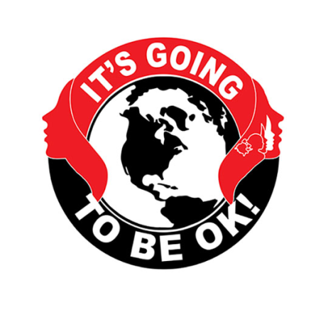 Its Going To Be Ok  logo
