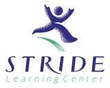 STRIDE Learning Center logo