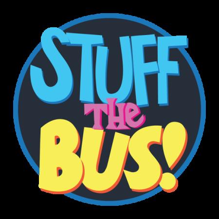 Stuff the Bus Foundation (501C) logo