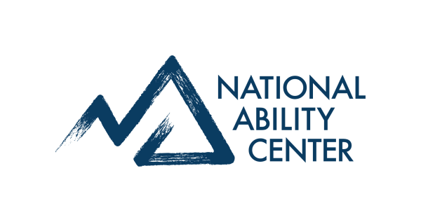 National Ability Center logo