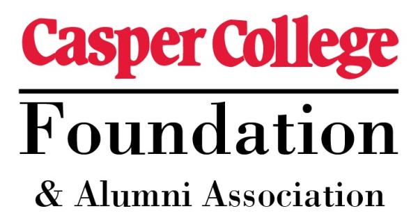 Casper College Foundation and Alumni Association logo
