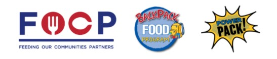 Feeding Our Communities Partners - BackPack Food Program logo
