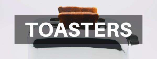 Toasters logo