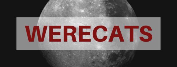 Werecats logo