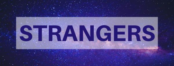 Strangers logo
