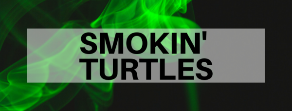 Smokin' Turtles logo