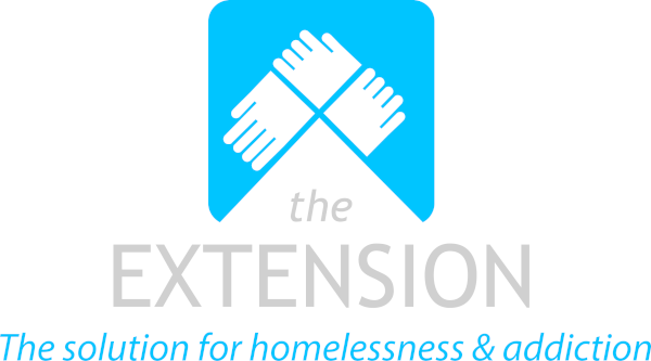 The  Extension, Inc. logo