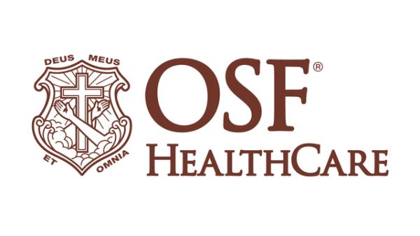Bobette Steely-Hegeler Cancer Care Center OSF Sacred Heart Medic logo