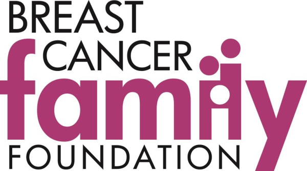 Breast Cancer Family Foundation logo