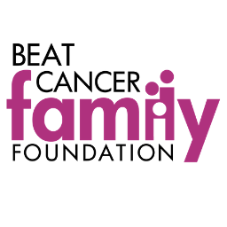 Beat Cancer Family Foundation logo