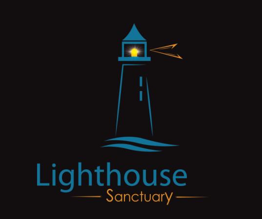 Lighthouse Sanctuary logo