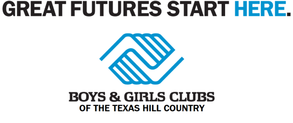 Hill Country Boys and Girls Club logo