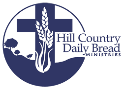 Coats for Kids (through Hill Country Daily Bread)  logo
