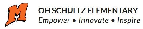 OH Schultz Backpack Program logo