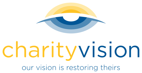 CharityVision logo