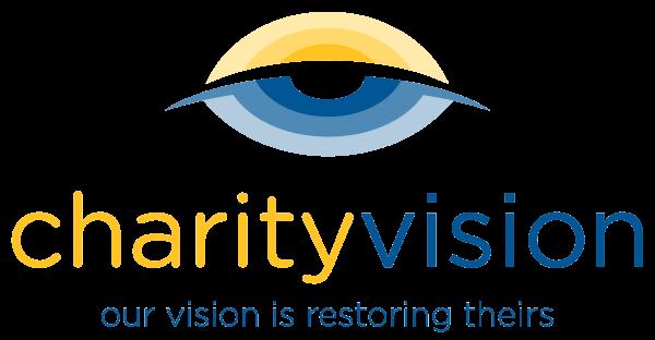 Charity Vision logo