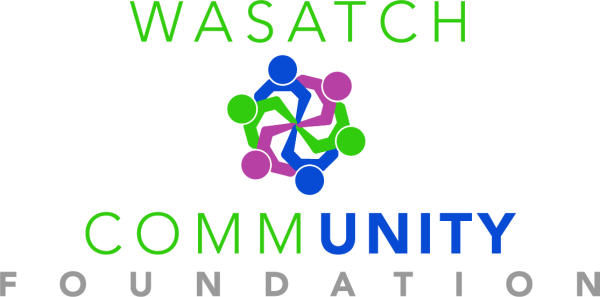 Wasatch Community Foundation logo