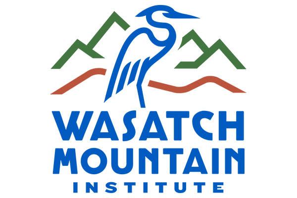 Wasatch Mountain Institute logo