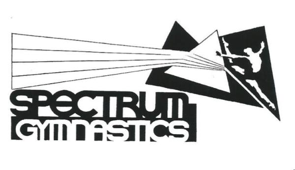 Spectrum Gymnastics, Inc. logo