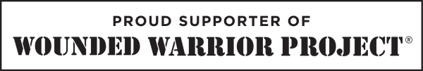 Wounded Warriors Project logo