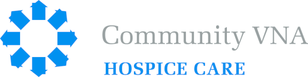 Community VNA Hospice logo
