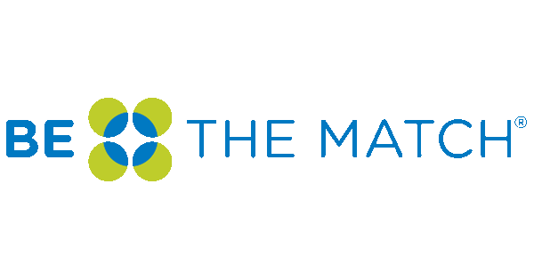 Be The Match Registry® logo