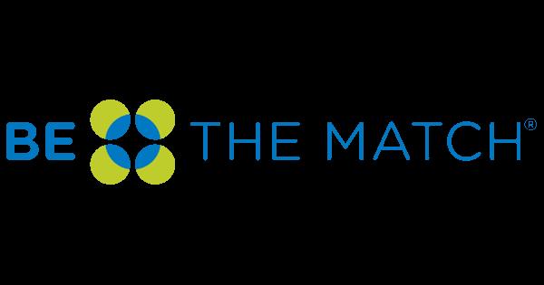Be The Match Registry® logo
