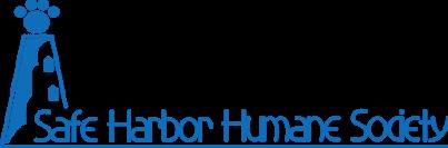 Safe Harbor Humane Society logo
