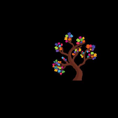 WALK OF THE PIE  logo