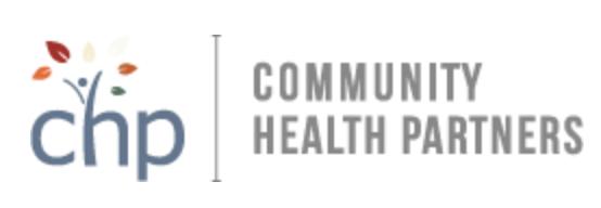Community Health Partners logo