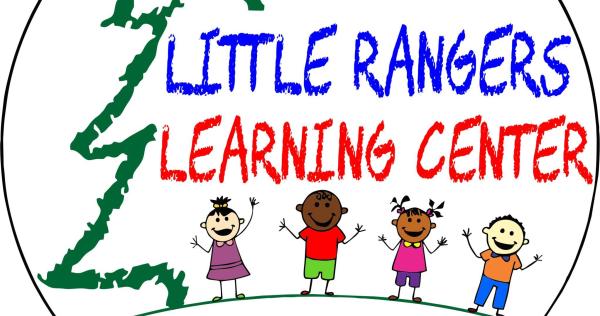 Little Rangers Learning Center logo