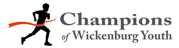 Champions of Wickenburg Youth logo