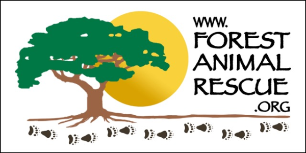 Forest Animal Rescue logo