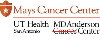 UT Health San Antonio MD Anderson Cancer Center logo