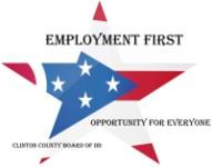 Clinton County Board of DD logo