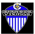Coeur d Alene High School Cross Country logo