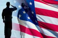Veterans Organization logo