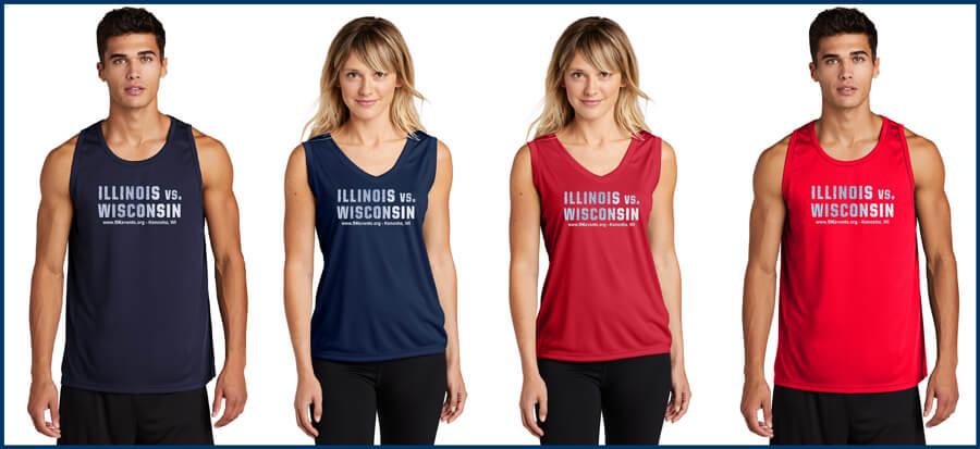 Illinois vs Wisconsin