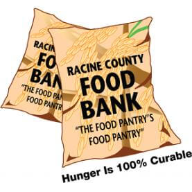 Racine County Food Bank