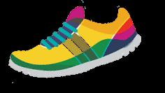 5K Shoe