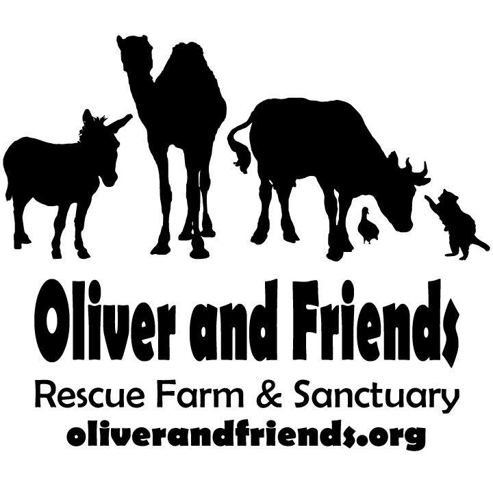 Oliver & Friends Farm Sanctuary
