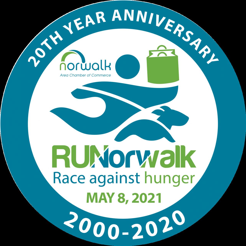 RUNorwalk 2021 5K