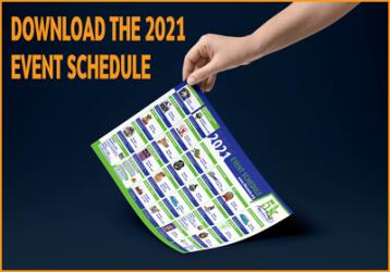 2021 Event Calender - Regional Endurance Challenge